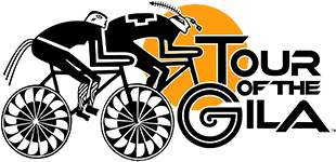Tour of the Gila Retina Logo