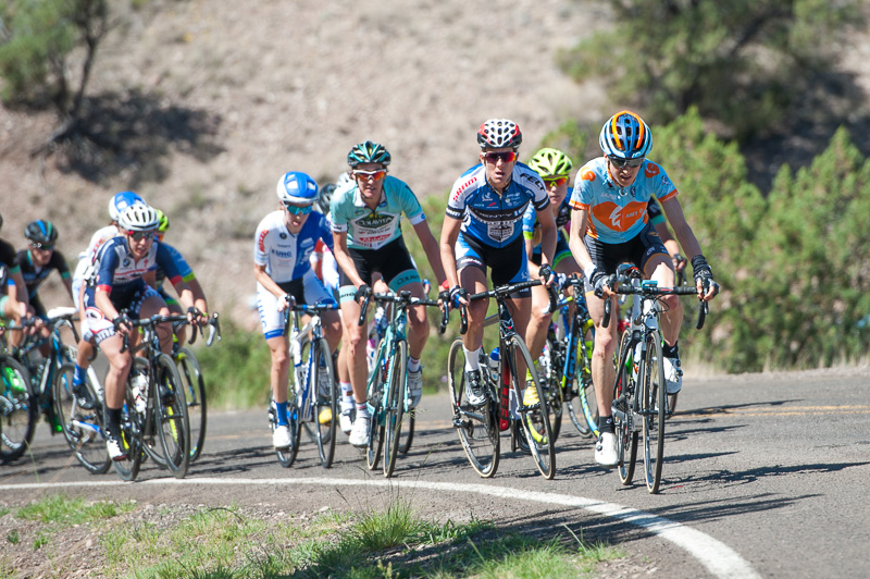 df62b17fe Tour of the Gila Forced to Alter Iconic Mogollon Finish