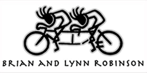 Brian and Lynn Robinson