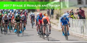 2017 Stage 2 Results and Recap