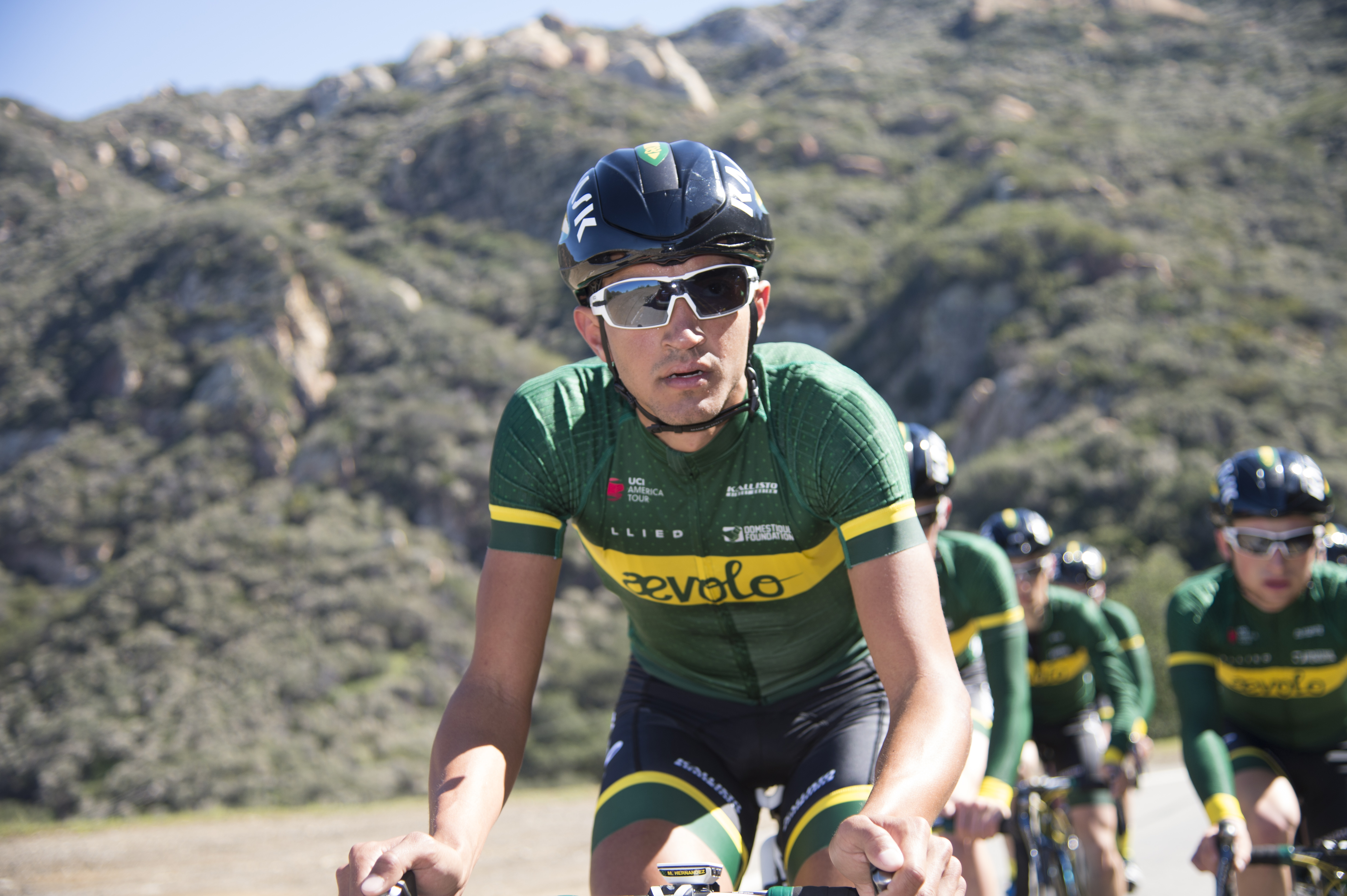 99d21b387 Meet a contender  Michael Hernandez – Aevolo Cycling. The Tour of the Gila  ...
