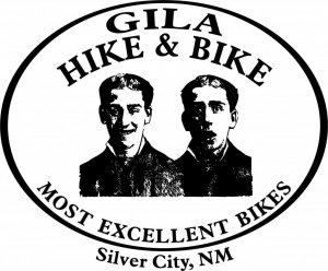 Gila Hike and Bike