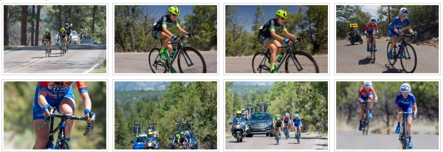 Stage 5 Gallery