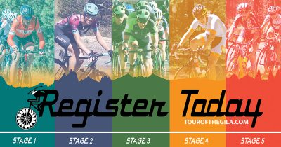 Tour of the Gila 5 Stage Race