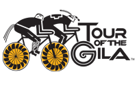 Tour of the Gila Logo