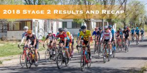 2018 Stage 2 Results and Recap