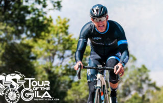 Tour of the Gila Welcomes Amateurs.