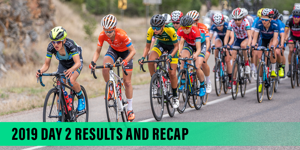 2019 Stage 2 Results and Recap