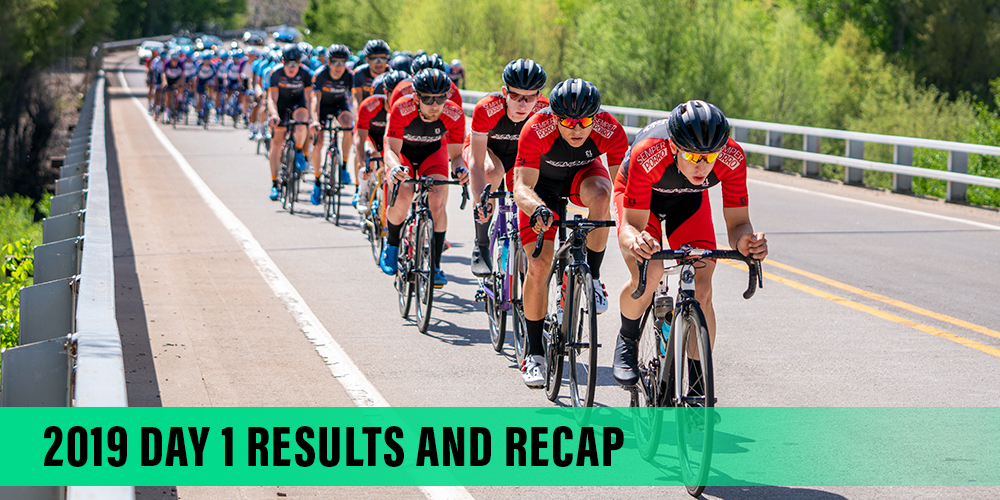 2019 Stage 1 Results and Recap