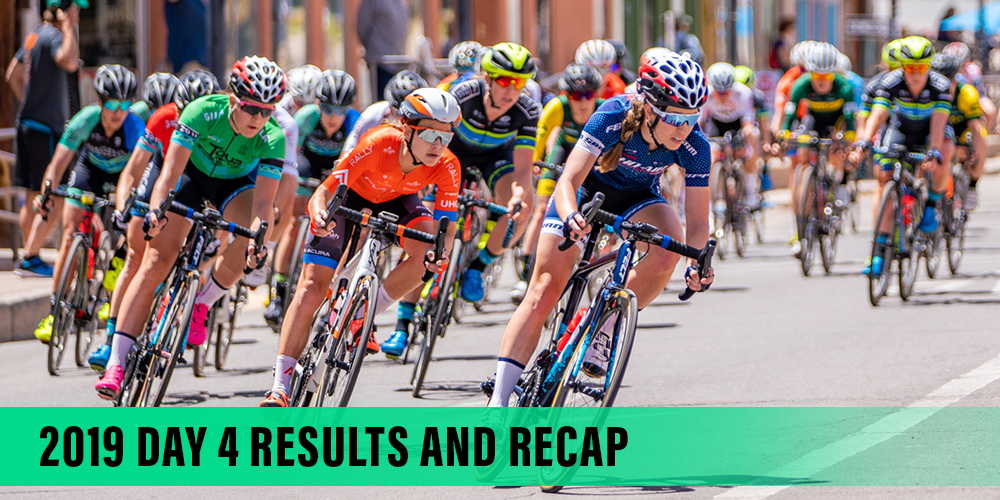 2018 Stage 3 Results and Recap